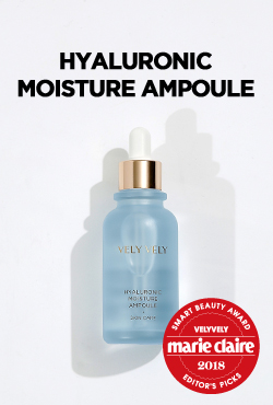 VELY VELY HYALURONIC MOISTURE AMPOULE