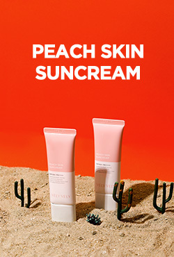 VELY VELY Peach Skin Suncream