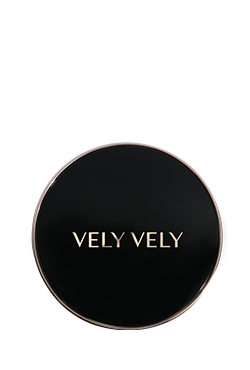 VELY VELY Perfect Cover Cushion + Refill